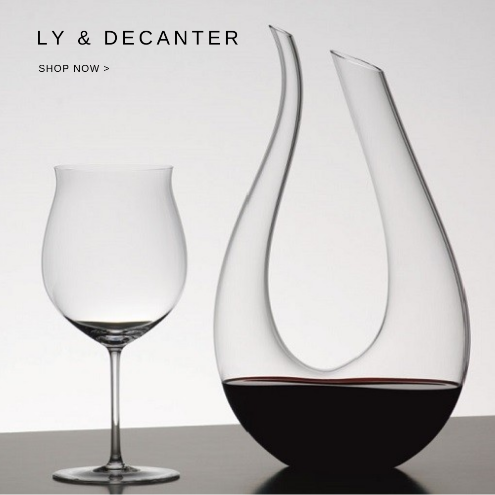 Ly & Decanter